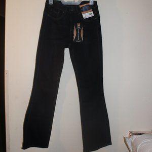 Lee Riders Shape Illusions Slim Boot Denim Jeans